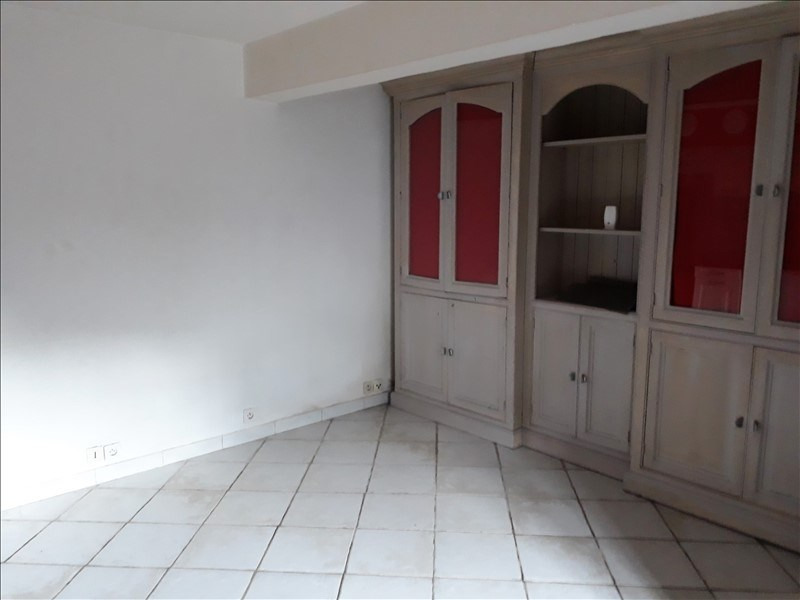 Vente appartement Vaires sur marne 85 000€ - Photo 1