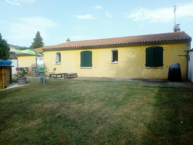 Sale house / villa Benet 196900€ - Picture 8