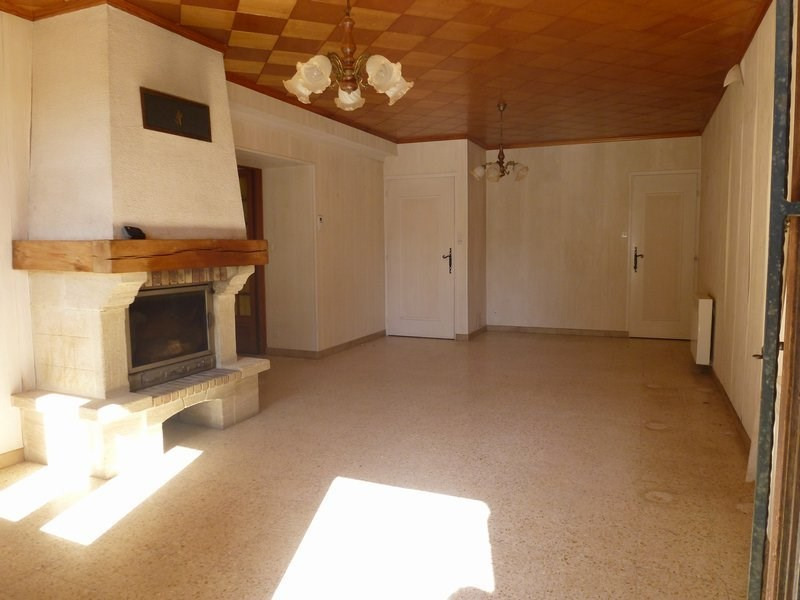 Sale house / villa Chateauneuf de galaure 245000€ - Picture 6