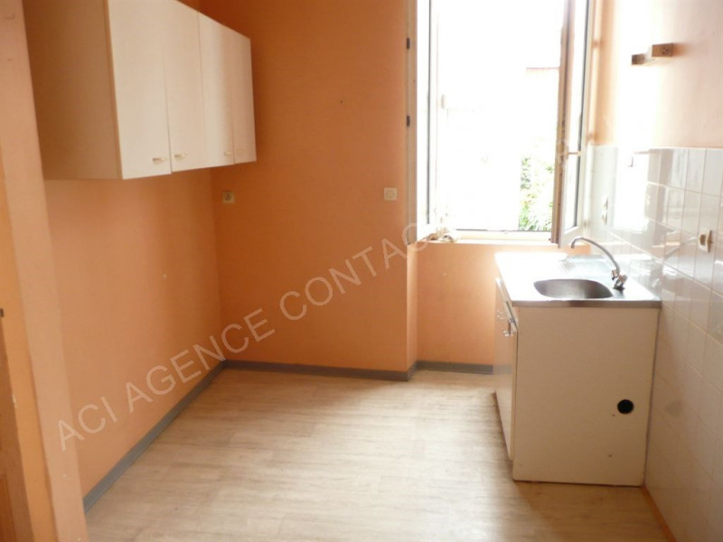 Investment property building Cazaubon 173 250€ - Picture 9