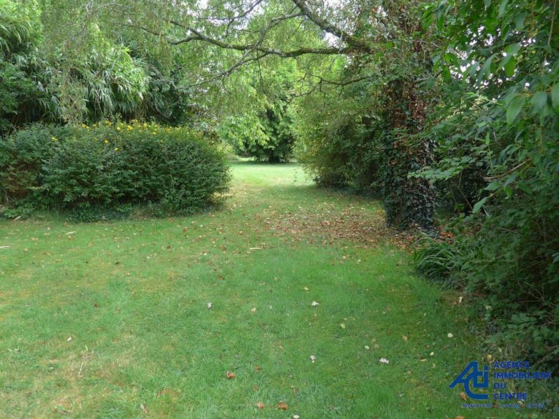 Sale house / villa Bieuzy les eaux 78000€ - Picture 11