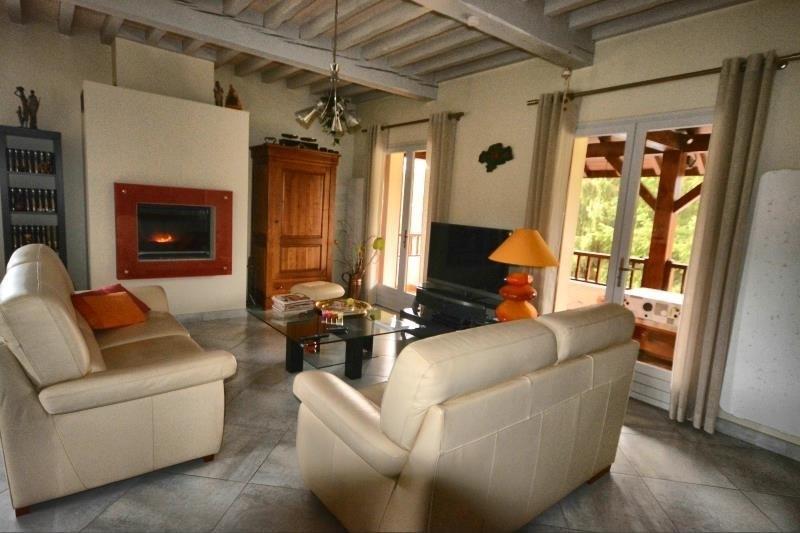 Sale house / villa Creys-mepieu 285000€ - Picture 4