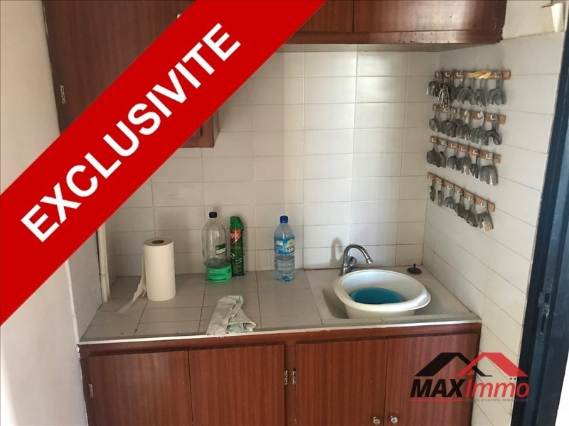 Location local commercial St denis 770€ HT/HC - Photo 3