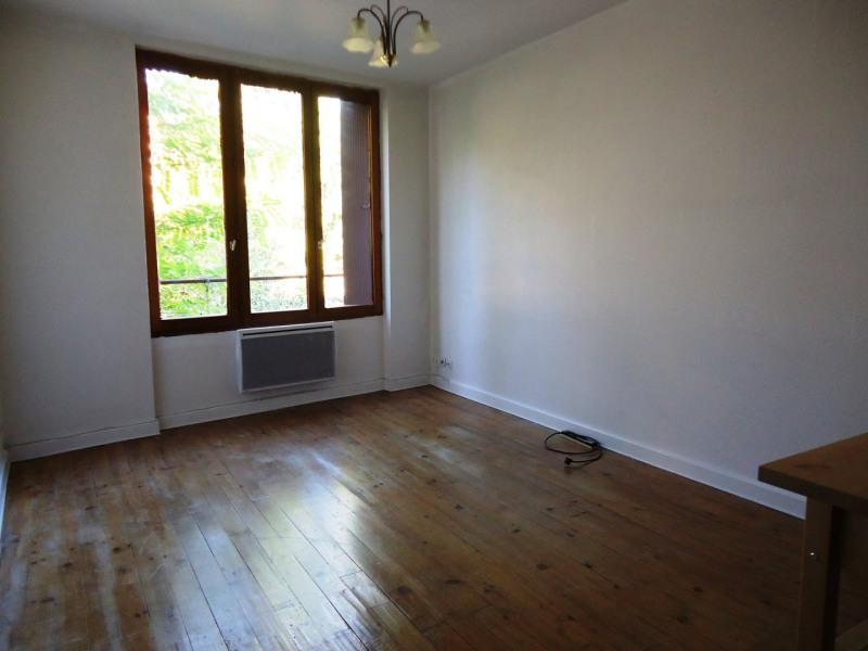 Vente appartement Crémieu 92900€ - Photo 3