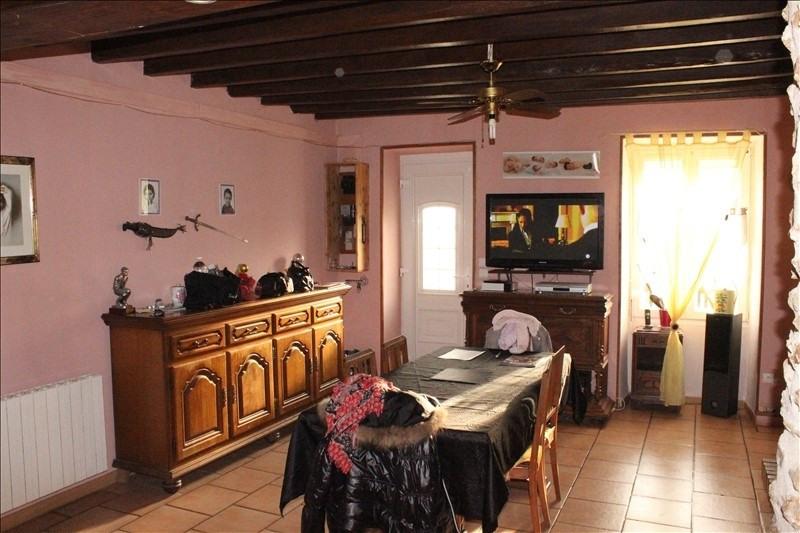 Sale house / villa Jouy sur morin 160000€ - Picture 4