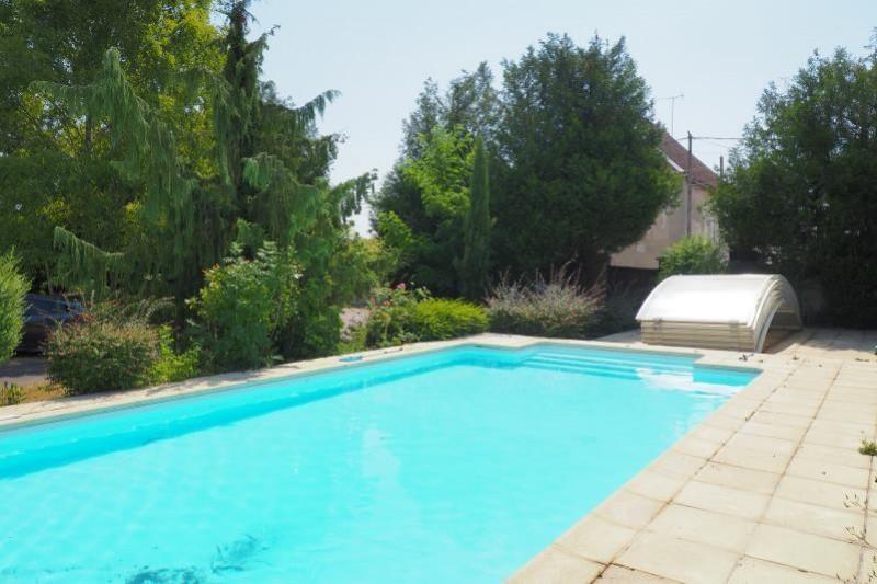 Vente maison / villa Chauchigny 377000€ - Photo 4