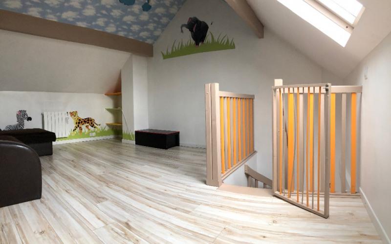 Sale house / villa Bezons 249000€ - Picture 5