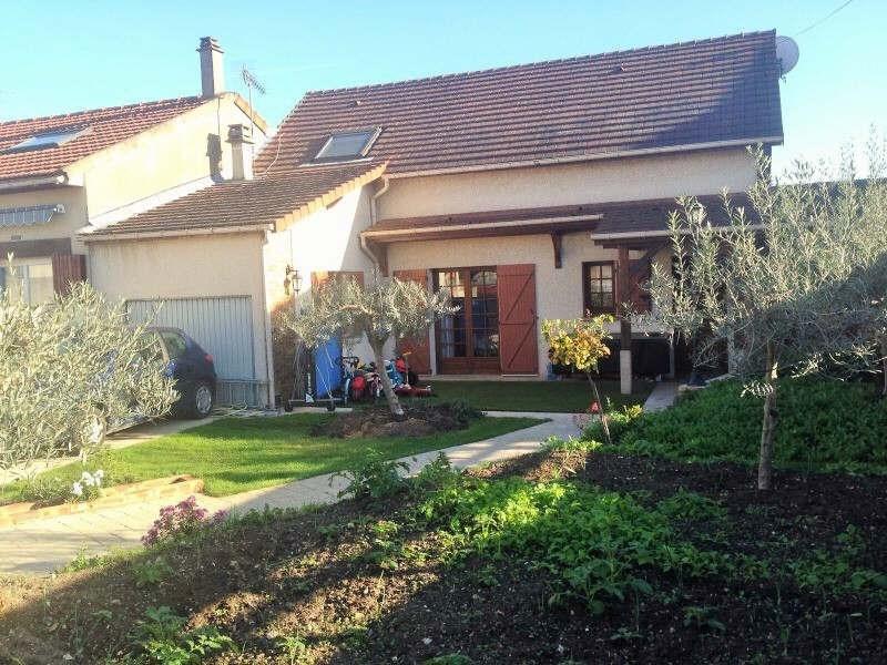 Vente maison / villa Argenteuil 369000€ - Photo 1