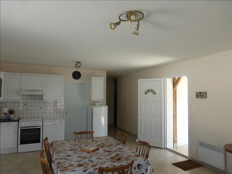 Vente maison / villa Dolus d'oleron 287375€ - Photo 3