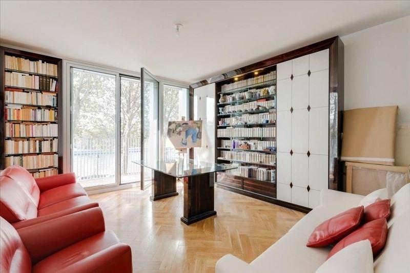 Vente de prestige appartement Paris 4ème 1260000€ - Photo 2