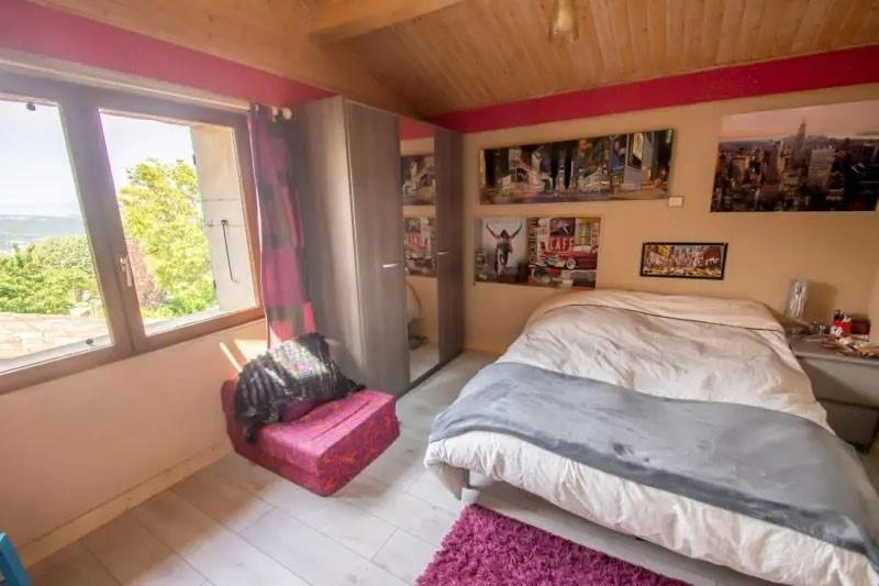 Deluxe sale house / villa Vienne 595000€ - Picture 6