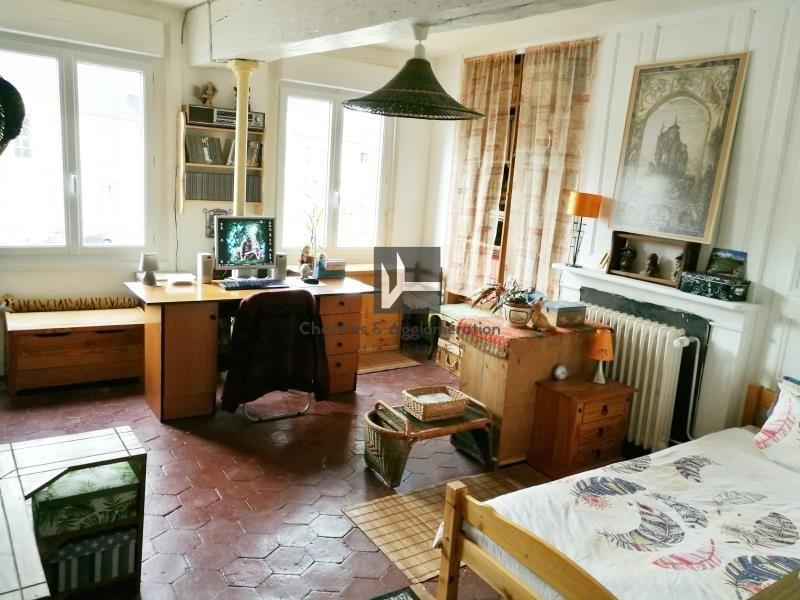 Vente maison / villa Courville sur eure 121300€ - Photo 6