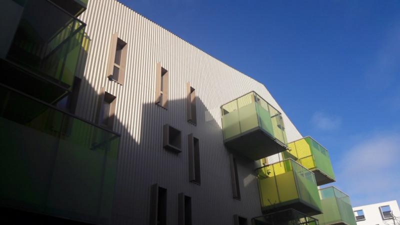 Vente appartement Bordeaux 439000€ - Photo 7