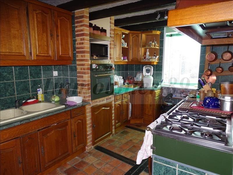 Sale house / villa A 15 mins de chatillon 192000€ - Picture 2