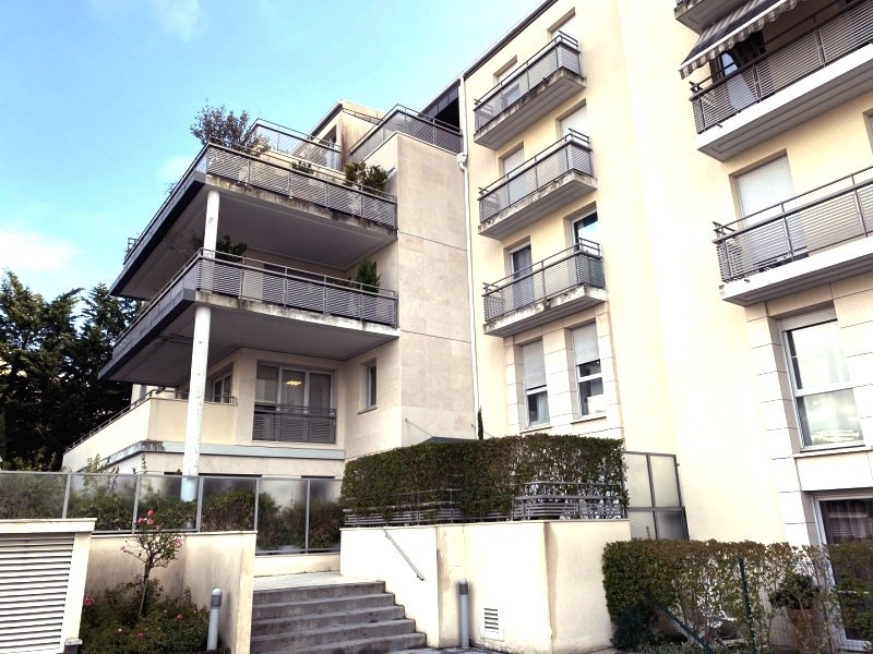 Vente appartement Le chesnay 309 000€ - Photo 4