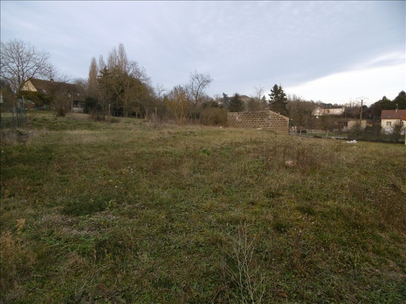 Sale site Villers cotterets 77 000€ - Picture 2