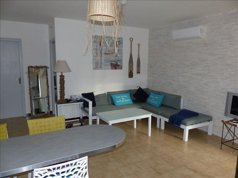 Vente appartement Valras plage 146000€ - Photo 3