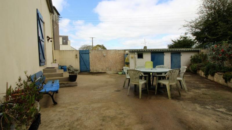 Sale house / villa Clohars carnoet 136500€ - Picture 7
