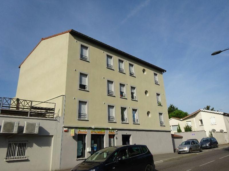 Location appartement Vienne 556€ CC - Photo 1