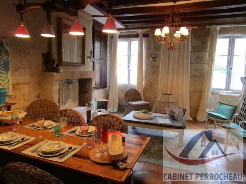 Vente maison / villa Montoire sur le loir 218000€ - Photo 5