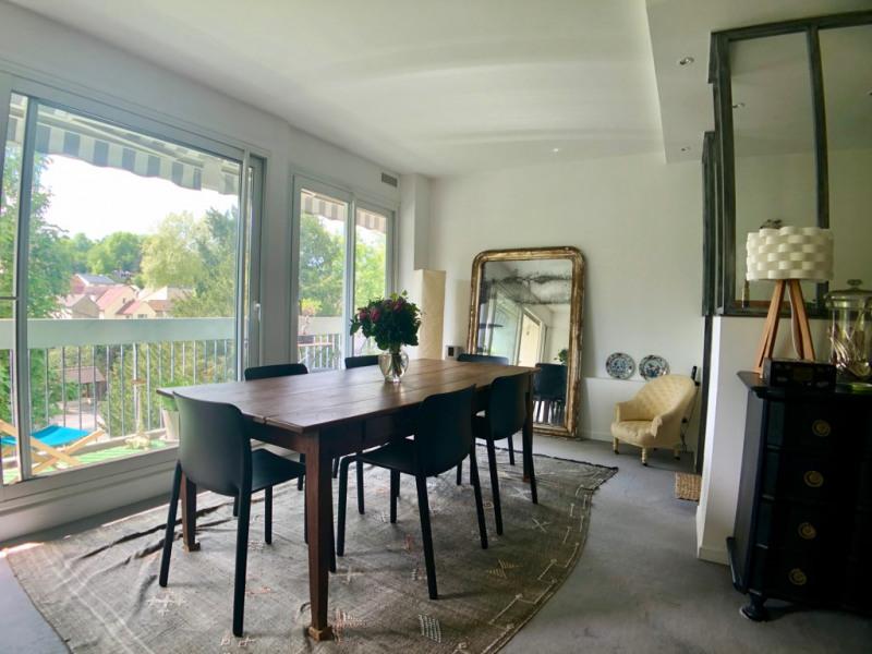 Sale apartment L etang la ville 335000€ - Picture 6