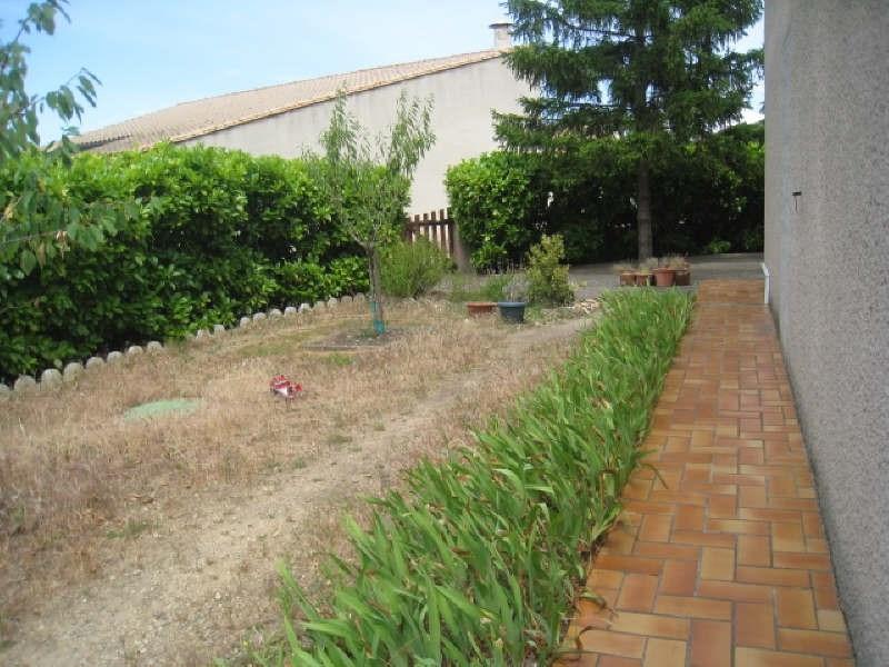 Rental house / villa Carcassonne 658€ CC - Picture 9