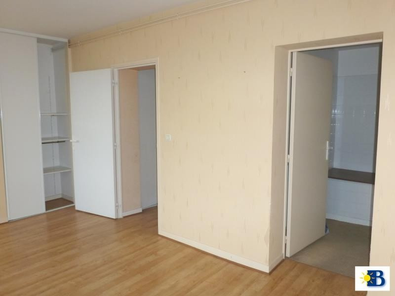 Vente appartement Chatellerault 112 350€ - Photo 7