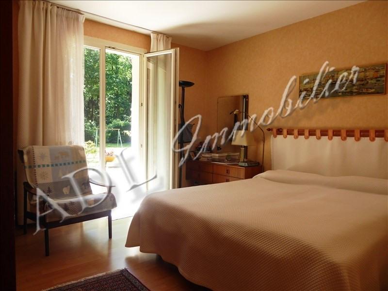 Sale house / villa Lamorlaye 495000€ - Picture 10