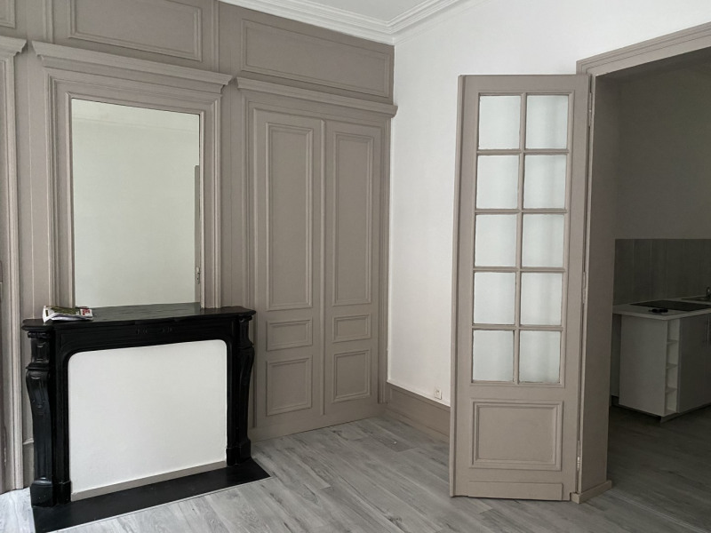 Vente appartement Lille 132 500€ - Photo 1