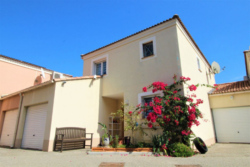 Vente maison / villa Saint laurent du var 444 000€ - Photo 3