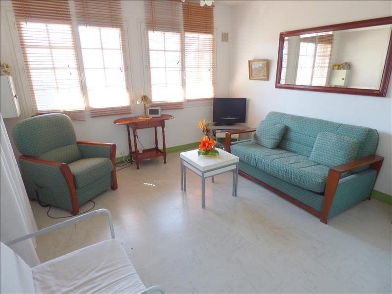 Venta  apartamento Villers-sur-mer 84900€ - Fotografía 4