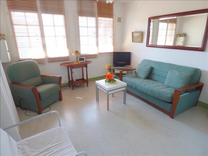Revenda apartamento Villers-sur-mer 84900€ - Fotografia 4