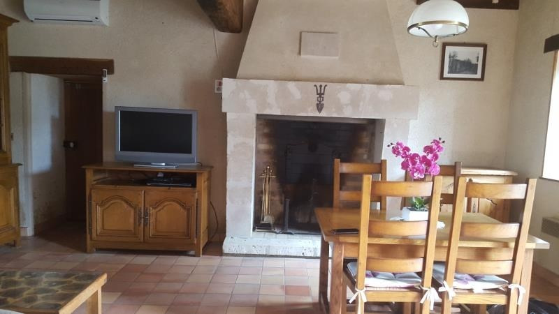 Sale house / villa Vendôme 128 000€ - Picture 2