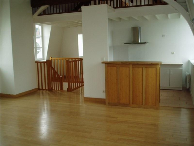 Venta  apartamento Honfleur 299600€ - Fotografía 5