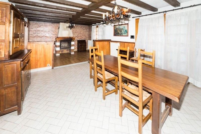 Sale house / villa Villeneuve le roi 288000€ - Picture 2