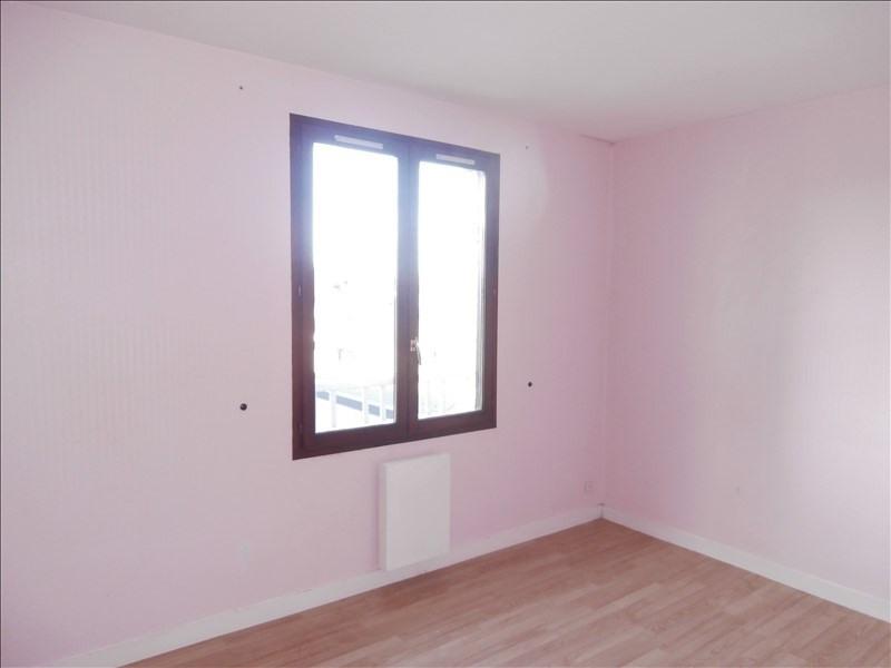 Rental apartment Ouistreham 670€ CC - Picture 3