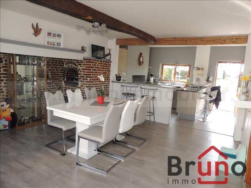 Vente maison / villa Lamotte buleux 178500€ - Photo 5