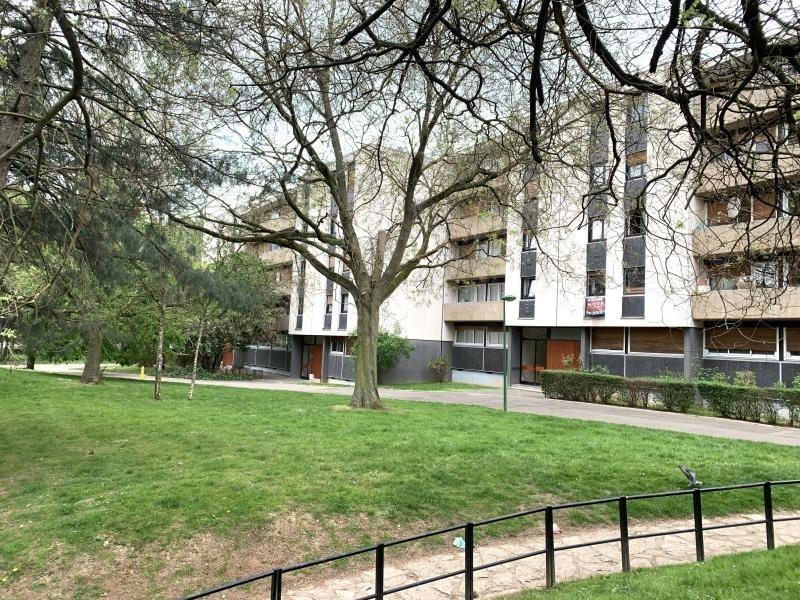 Vente appartement Sarcelles 160000€ - Photo 6
