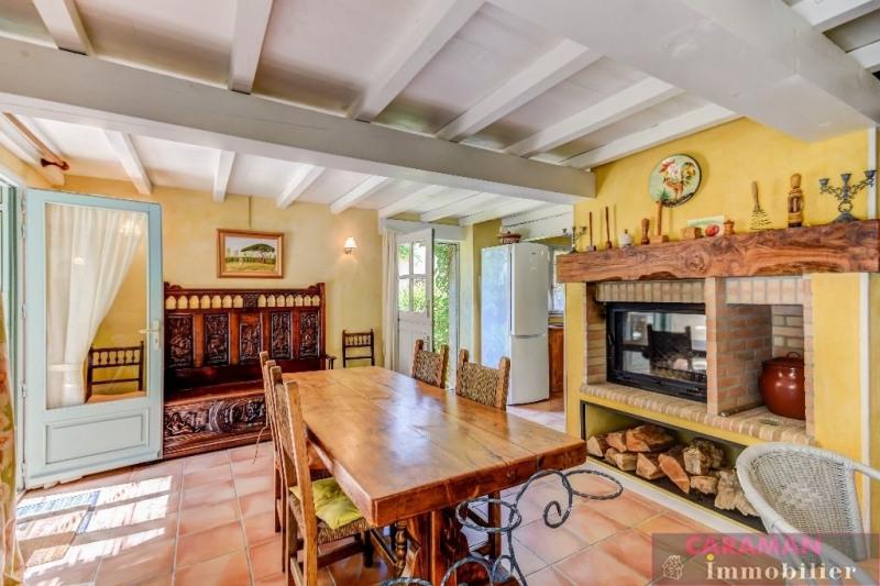 Vente de prestige maison / villa Caraman  secteur 695000€ - Photo 15