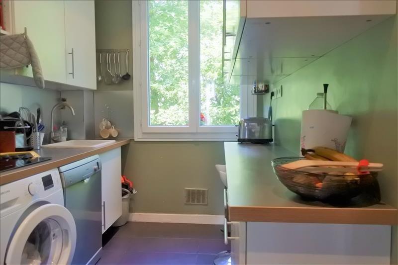 Vente appartement Garches 427000€ - Photo 6
