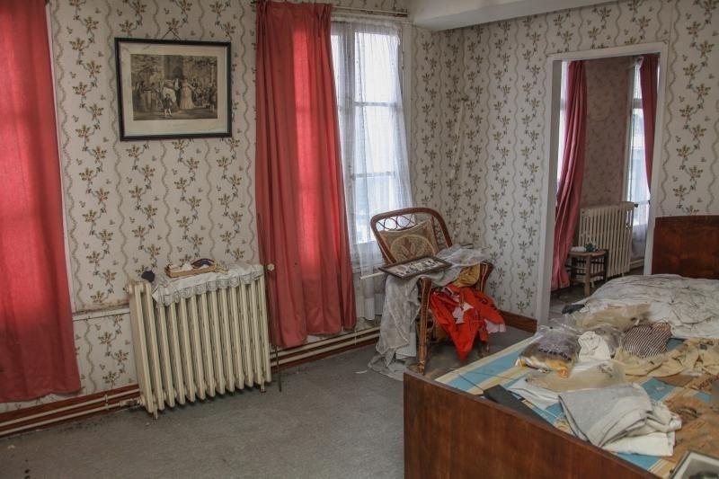 Vente maison / villa Auxi le chateau 25000€ - Photo 7