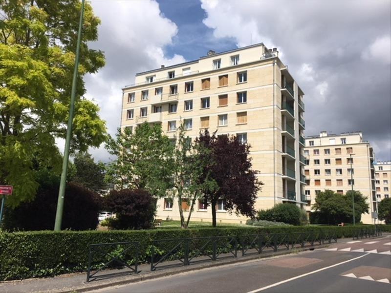 Vente appartement Caen 115000€ - Photo 1