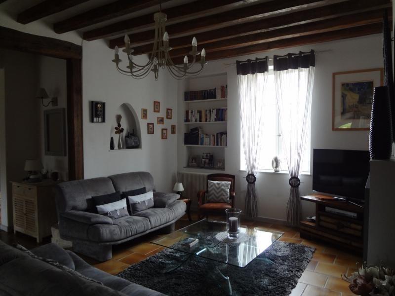 Vente maison / villa Huisseau en beauce 223000€ - Photo 4