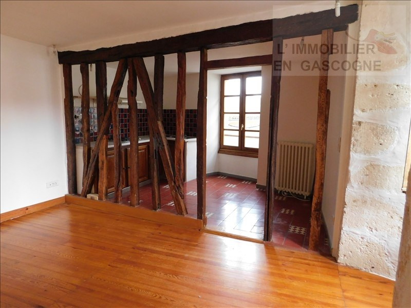 Rental apartment Auch 420€ CC - Picture 3