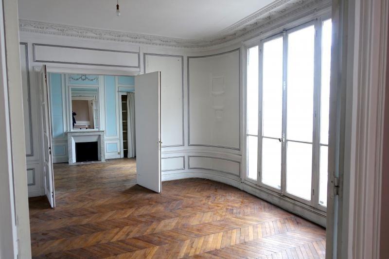 Vente de prestige appartement Paris 16ème 1900000€ - Photo 5
