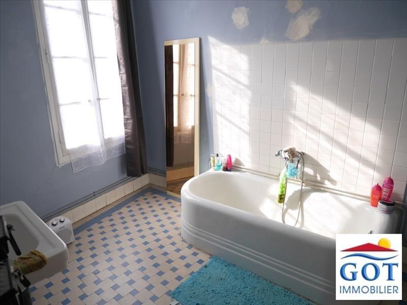 Revenda casa St laurent de la salanque 118500€ - Fotografia 4