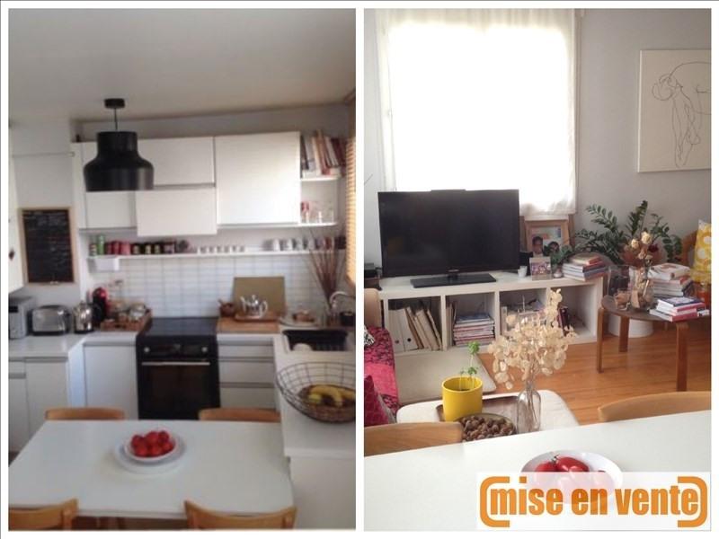 Vente appartement Champigny-sur-marne 220000€ - Photo 1