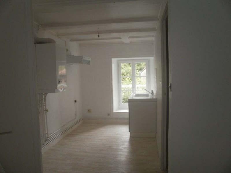 Location appartement St maixent l ecole 290€ CC - Photo 3