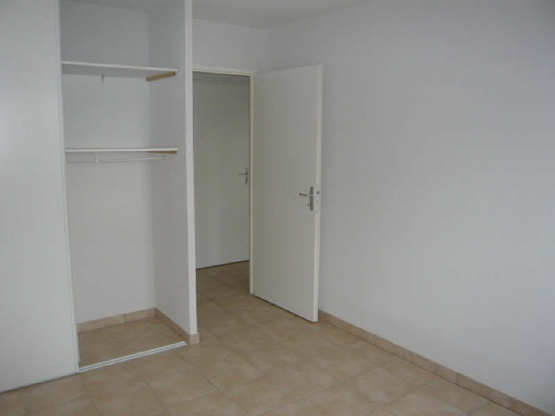 Rental apartment Aussonne 629€ CC - Picture 4