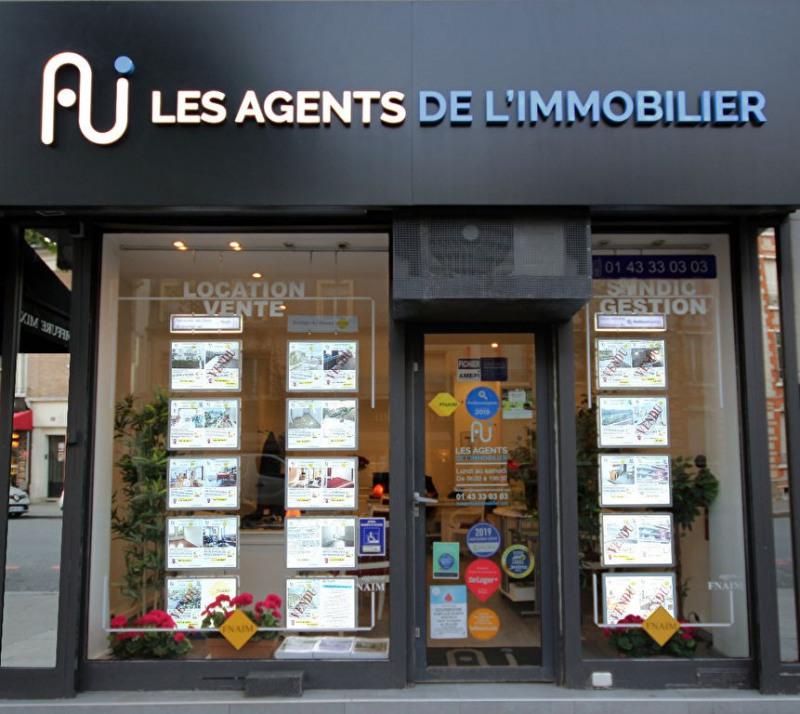 Vente de prestige loft/atelier/surface La garenne colombes 1200000€ - Photo 8